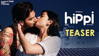Hippi Movie Official Teaser