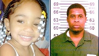 NY Stepdad Charged With The Murder Of His Girlfriend 3-year-old Daughter.