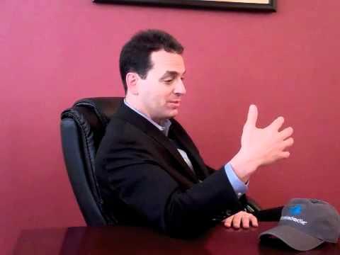 Dan Pink Talks About Abrakadoodle