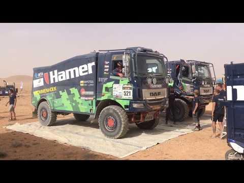 Hamer Rally Team MDC2018
