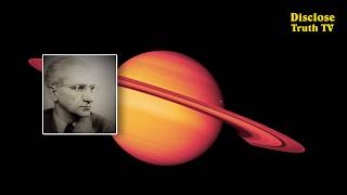 New Saturn Secrets Documentary 2018 This Will Make You Wonder What This Planet Really Is