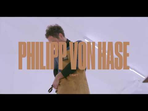 Philipp von Hase   Inspired by Bergen