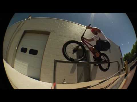 #BOHBMX VIDEO QUALIFIER SUBMISSION: ANTHONY CATLOW