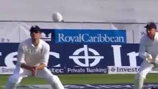Top 10 Unbelievable accidently Catches in cricket history