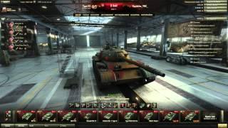 Как получить Type 62 в Сентябре? от Вспышки [Virtus.pro]