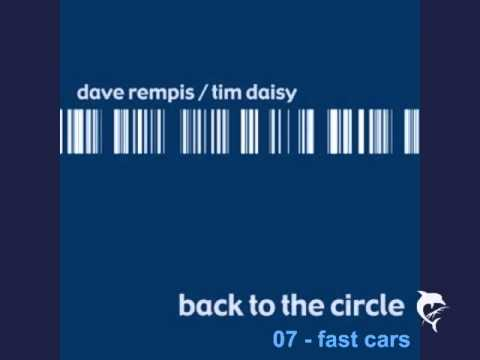 Dave Rempis & Tim Daisy - fast cars online metal music video by DAVE REMPIS