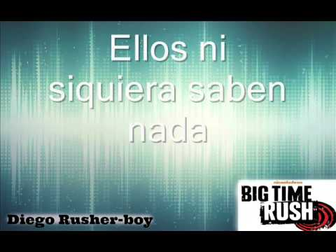 Baixar Untouchable-big time rush(español)