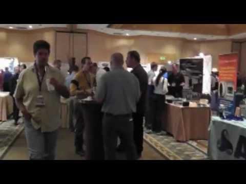 Exhibitor Expo - 2012 AMUG Conference