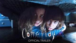 COME PLAY - Official Trailer [HD] - In Theaters Halloween
