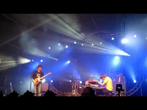 Everything Is Made In China - After Rock (Live @ Ilosaarirock 2009) [HD 720p]