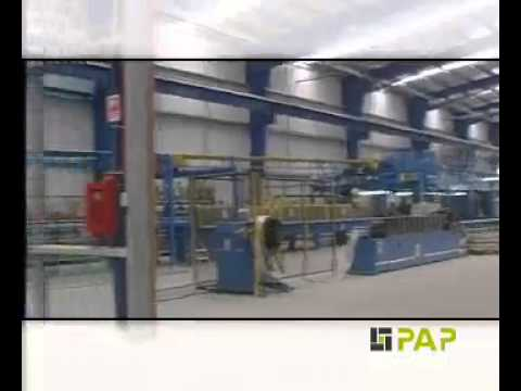 Panel Industrial ColdKit - PAP