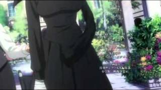 Black Lagoon Roberta Blood Trail Ep 5 Ending (In this moment