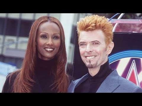 What David Bowie's Daughter Looks Like Today