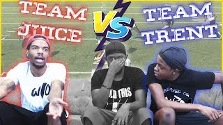A HUGE Team Trent vs Team Juice Argument Breaks Out! (MUT Wars Season 4 Ep.10)