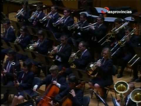 Amparo Fernández ATENEO MUSICAL DEL PUERTO DE VALENCIA