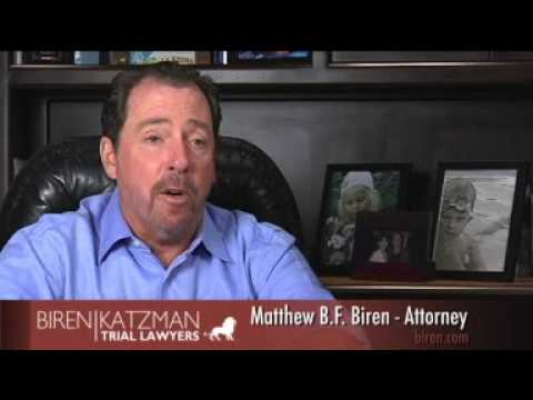 Product Liability Attorneys Serving Los Angeles, California  Biren & Katzman