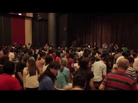 BOX OUT 2014 - Cajon Festival