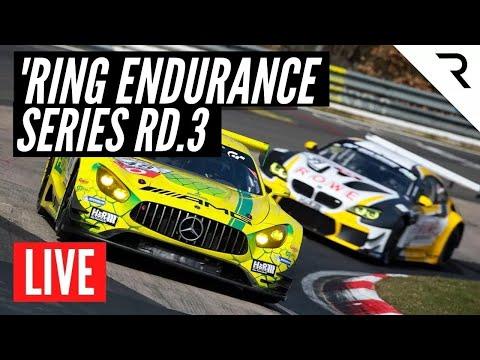Nürburgring Endurance Series 2021 - Round 3 (NLS)