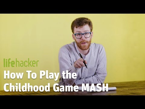 The School Yard Game that Determines Your Future