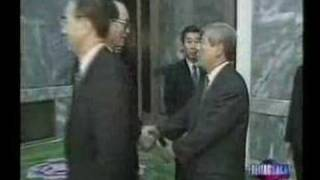 Der chinesische Sexminister Hat Son Ding