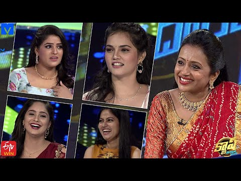 Cash promo ft. TV serial actors Tejaswini, Monisha, Suhasini, Vaishnavi; telecast on July 10