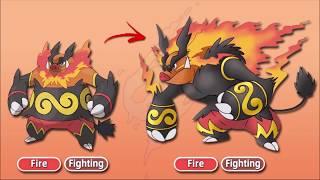 Mega for Every Starter Pokémon Fanmade (Future Evolution)