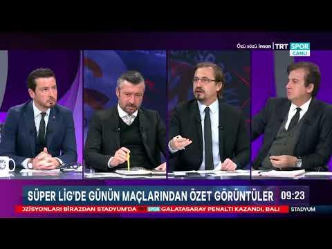 STADYUM | Galatasaray'da puan kayıplarının sebebi ne? Galatasaray 1-1 Karagümrük Maç sonu yorumları.