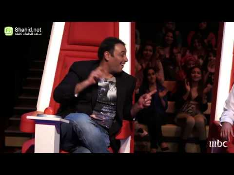 MBC1 - The Voice - واي فاي - Smashpipe Entertainment