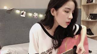 HÃY TRAO CHO ANH (SƠN TÙNG MTP ft. Snoop Dogg) - Acoustic cover by LyLy