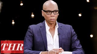 "RuPaul Says 'Drag Race' Tells ""Stories of Real Courage"" 