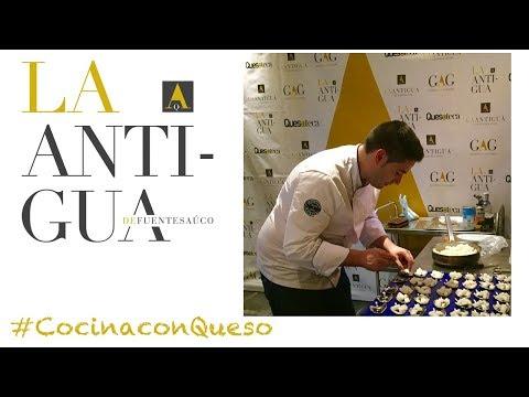 Los Alamos Laboratorio Gastronomico en GinMotive with Tequila