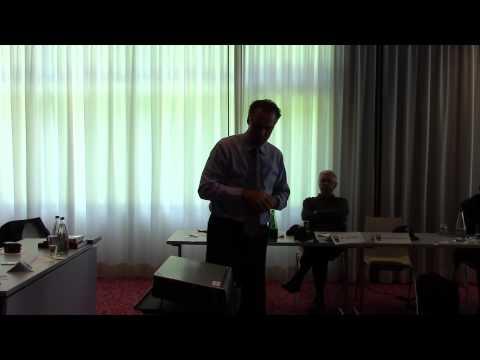 Doctoral Orientation Session - Part 1