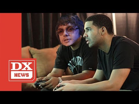 Drake Wrote