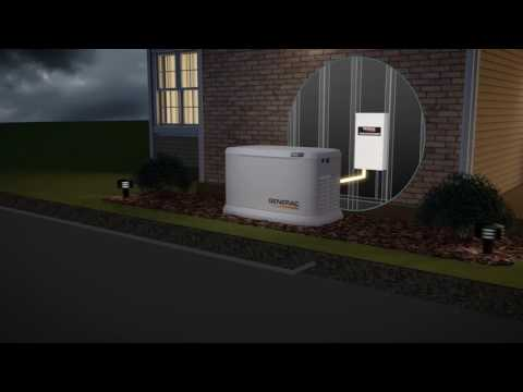 Cost Of Natural Gas Generator For Home