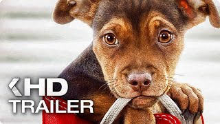 A DOG'S WAY HOME Trailer (2019)