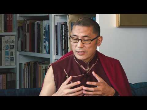 Kilung Rinpoche: What are the benefits of discipline and meditation?