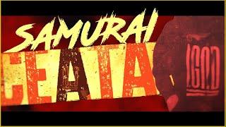 Samurai - Ceata feat. Dj GAGA   prod. Junk