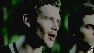 Who could ever learn to love a beast Klaus  Caroline   Part 1