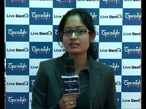 LIVE Coverage Expodent 2012 Delhi by LiveDental.in