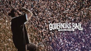 Post Malone - Live at GOV BALL 2018 (Full Set)