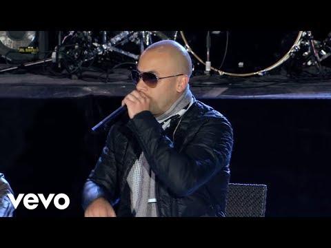 Wisin & Yandel - Gracias A Ti (En Vivo desde AXE Music Solamente Una Noche)