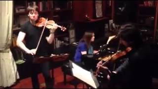 Joshua Bell & Philippe Quint Sarasate Navarra