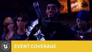 Fortnite Trailer Pipeline | Unreal Dev Day Montreal 2017 | Unreal Engine