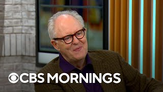 """Actor John Lithgow talks """"Dexter: New Blood,"""" 25th anniversary of """"3rd Rock From the Sun"""""""