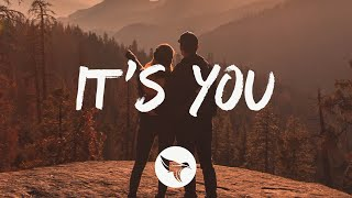 Lewis Brice - It's You (I've Been Looking For) [Lyrics]