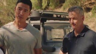 Criminal Minds: Beyond Borders Season 2 Premiere Sneak Peek