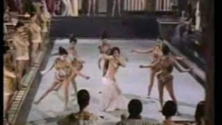 Sixties Cheesecake Dance No. 16