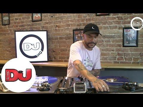 DJ Craze Hip-Hop & Trap Set Live From #DJMagHQ
