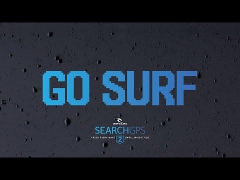 Rip Curl SearchGPS 2 Surf Watch | GO SURF