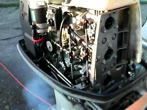 2002 mercury outboard wiring diagram suzuki dt 55 outboard au szlig enborder problem youtube
